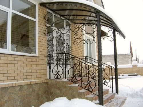 фото: офисные двери