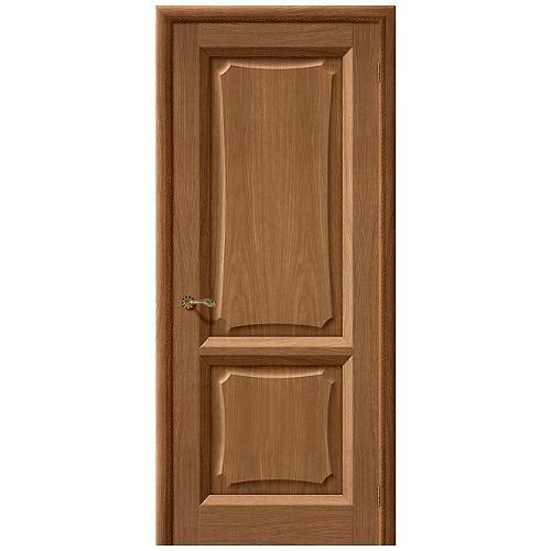 фото: Шпонированная дверь для ванной
