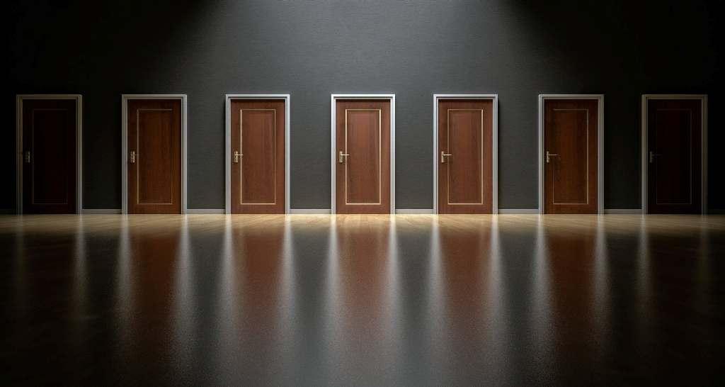 О проекте Все про двери