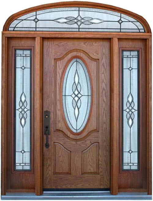 фото: административная дверь