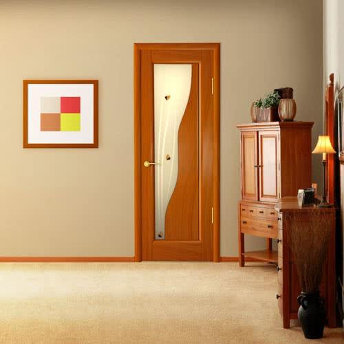 фото: назначение межкомнатной двери