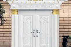 фото: Накладки на межкомнатные двери