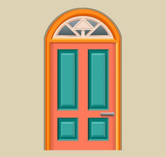 Инструкция по установке межкомнатных дверей своими руками 78