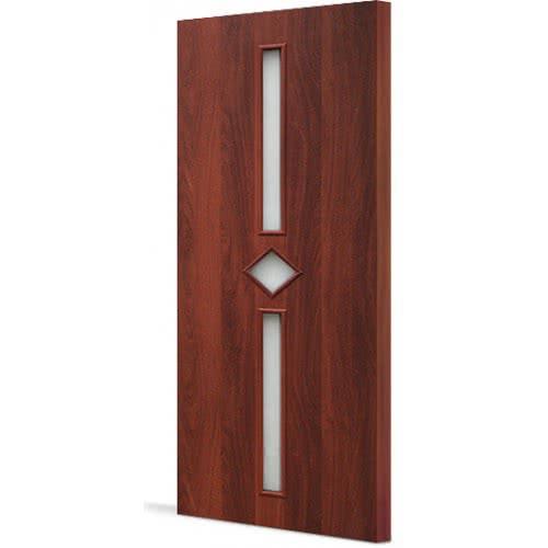 Фото: Двери для ванной из мдф