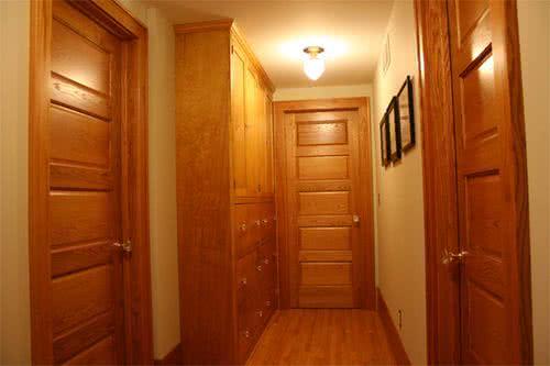 фото: двери из массива фото