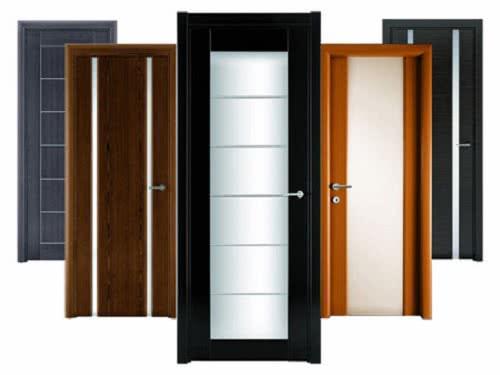 Фото: Межкомнатные двери
