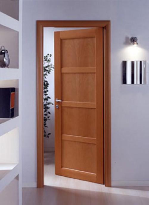 Как правильно установить межкомнатную дверь своими руками