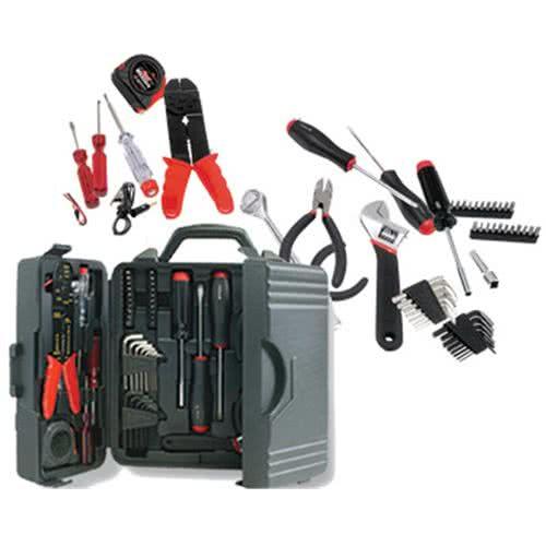 фото: Основной набор инструментов