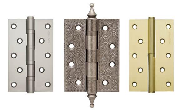 фото: Накладные петли для межкомнатных дверей