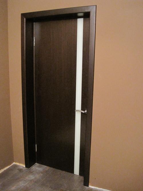 фото: Полный комплект дверного проема