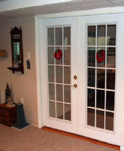 фото: Установка коробки любой распашной двери осуществляется по одному алгоритму