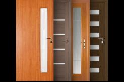 фото выбора дверей