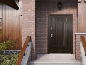 Двери с подогревом — идеальное решение для дома